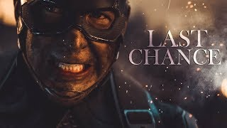 Download (Marvel) Avengers | Last Chance Video