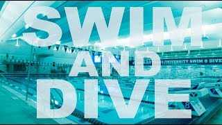 Download Behind the Scenes of BYU Swim and Dive - Between the LYnes Video