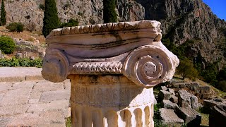 Download The Oracle of Delphi Video