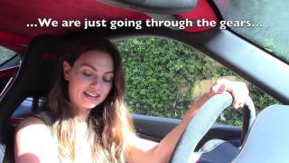 Download TEACHING A WOMAN HOW TO DRIVE A MANUAL ON A GT3 RS 4.0 Video