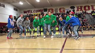 Download The Lab Performance at Westco Showdown 2018 Video
