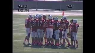 Download Governor Livingston HS Varsity Football: GL vs Rahway October 5, 2013 Video