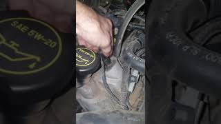 Download How to Check Cam Phaser Noise On A Ford 5.4 3V Triton Engine Video