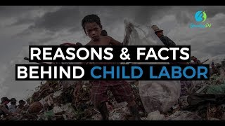 Download Child Labour - Reasons & facts behind it Video