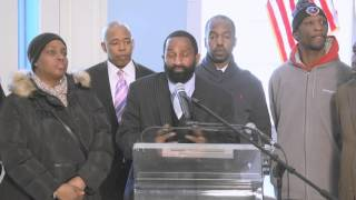 Download One Brooklyn- Questionable Arrest of On-Duty Postal Worker Press Conference Video