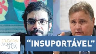 "Download Renato Russo considerava Geddel Vieira ""insuportável"" no colégio Video"