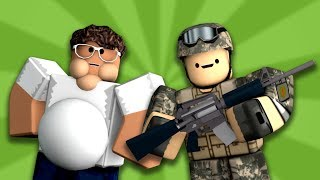 Download 5 Types of ROBLOX Games Video