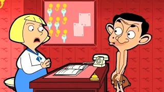 Download ᴴᴰ Mr Bean Special Selection   Best Cartoons   NEW EPISODE COLLECTION 2016   PART 1 Video
