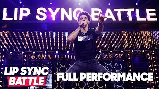 "Download Lonzo Ball Performs 2018 Pulitzer Prize Winner Kendrick Lamar's ""HUMBLE."" 