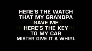 Download Tim McGraw Don't Take The Girl Karaoke) Video