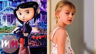 Download Top 10 Best Child Voice-Acting Performances in Movies Video