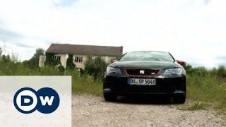 Download Im Test: Seat Leon Cupra 290 | Motor mobil Video