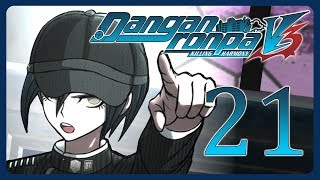 Download Let's Play Danganronpa V3 | Blind | Episode 21 First Trial Act Two (Danganronpa V3 Killing Harmony) Video