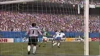 Download WORLD CUP U.S.A. 1994 EVERY GOAL [PART 1] Video