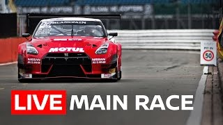 Download Main Race - Blancpain Endurance Series - Silverstone 2017 - LIVE + GT-R ONBOARD 1080p HD Video