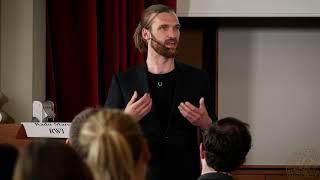 Download Sustainability Week 2018, Albin Wilson on ″Blood Batteries: the dark side of renewable energy?″ Video