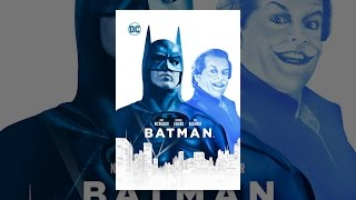 Download Batman (1989) Video