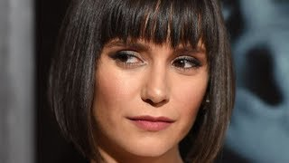 Download Why Hollywood Won't Cast Nina Dobrev Anymore Video