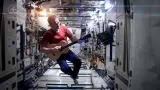 Download Space Oddity Video