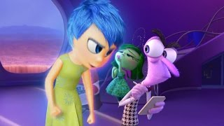 Download INSIDE OUT Movie Clip # 1 Video
