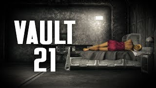 Download Vault 21: What Happened Here was a Crime - Fallout New Vegas Lore Video