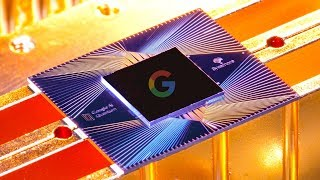 Download La Suprématie Quantique de Google — Science étonnante #63 Video