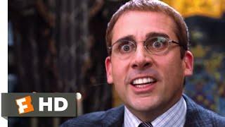 Download Dinner for Schmucks (2010) - Mind Control vs. Brain Control Scene (9/10) | Movieclips Video