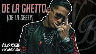 Download VOZ REAL DE LA GHETTO SIN AUTO-TUNE | NB Video