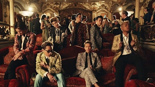 Download 三代目 J Soul Brothers from EXILE TRIBE / HAPPY Video