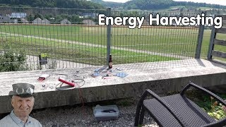 Download Energy Harvesting for Makers Video