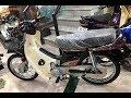 Download Tin nhanh 24/7 - Tay chơi Việt đập thùng chiếc Dream Thái giá gấp đôi huyền thoại 2 thì Yaz125 ở VN. Video