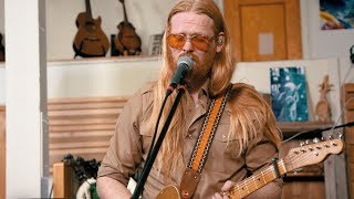 Download Júníus Meyvant - Ain't Gonna Let You Drown (Live on KEXP) Video