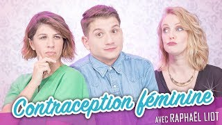 Download Contraception Féminine (feat. RAPHAËL LIOT) - Parlons peu Mais parlons Video