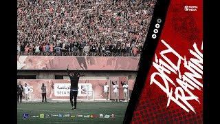 Download جماهير الأهلي تدعم الفريق قبل السفر إلى تونس Video