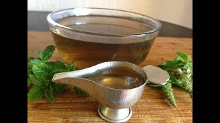 Download Immunity Boosting Tulasi Tea for Babies or Toddlers || Natural Healthy Tea Video