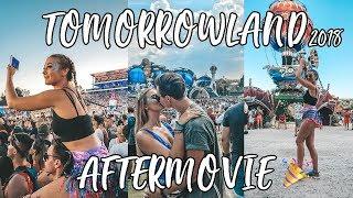 Download TOMORROWLAND 2018 VLOG 🎉| DIE BESTE ZEIT UNSERES LEBENS 🌈| Saradventure Video