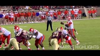 Download Eddie Goldman || Florida State Highlights ᴴᴰ Video