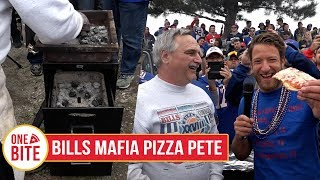 Download Barstool Pizza Review - Bills Mafia Pizza Pete (Buffalo) Video