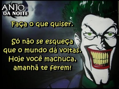 Loucas Frases Do Coringa#53