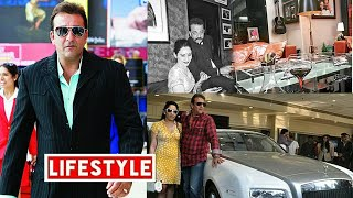 Download Sanjay dutt Net worth, Business, Income, House, Car, Family & Luxurious Lifestyle Video
