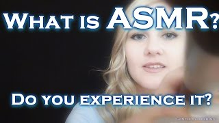 Download What is ASMR? Video