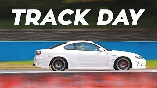 Download CARVLOG: Persiapan Fast In Fast Out + TRACK DAY! Video