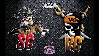 Download SCFA Football Week 5: Saddleback at Ventura - 9/30 - 6pm Video