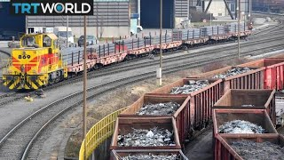 Download Duisburg is key hub on China's new silk road   Money Talks Video