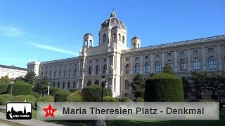 Download Wien Sehenswürdigkeiten - Reiseführer Innenstadt Video