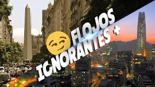 Download Los 5 países más ignorantes y flojos de América Latina Video