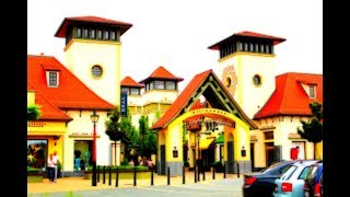 Download Wertheim Village Luxury Outlet Frankfurt Germany Video