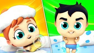 Download Bath Time Club | Bath song | Nursery rhymes songs for babies & children Video