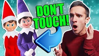 Download ELF ON THE SHELF IS REAL 7! DON'T TOUCH! Video