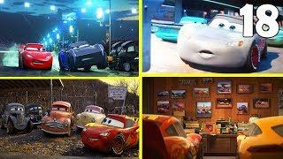 Download 18 Nuevas Curiosidades & Secretos de Cars 3 2017 Video